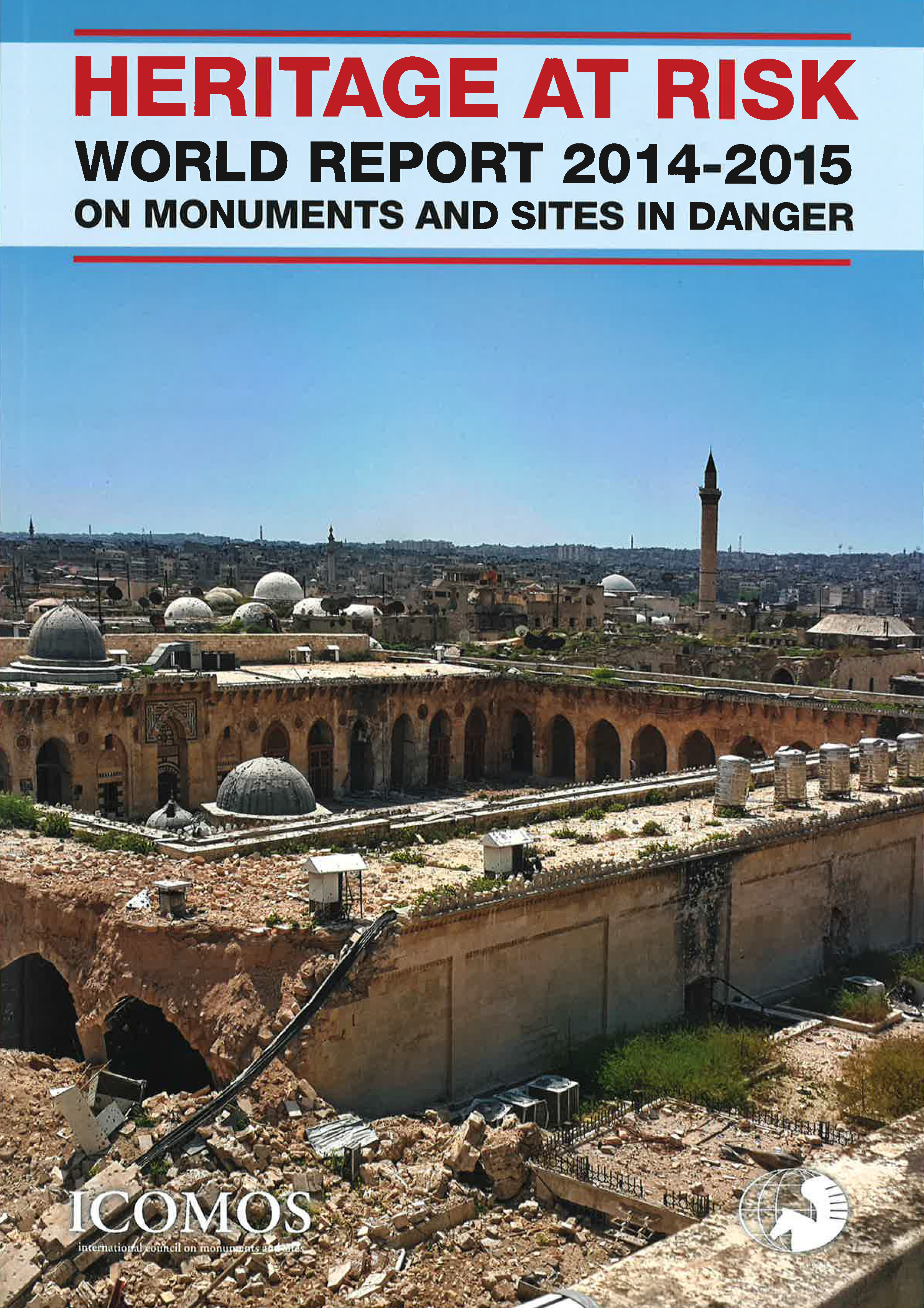 monuments in danger in india