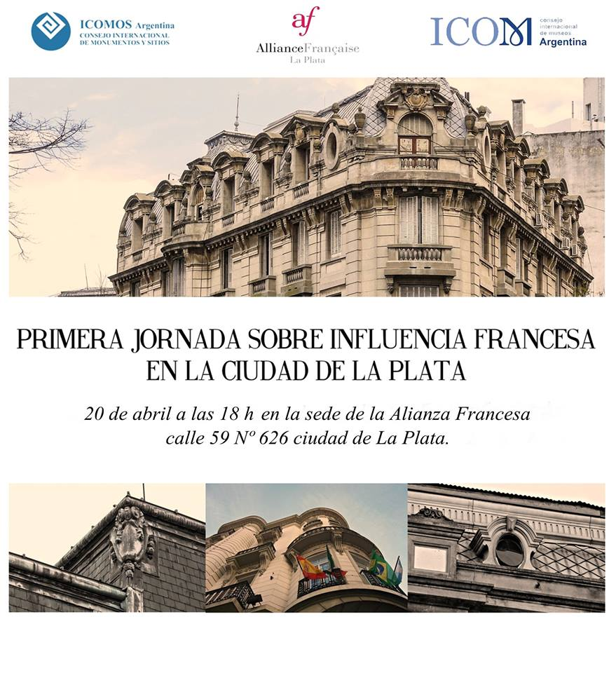 International Council on Monuments and Sites - International Council