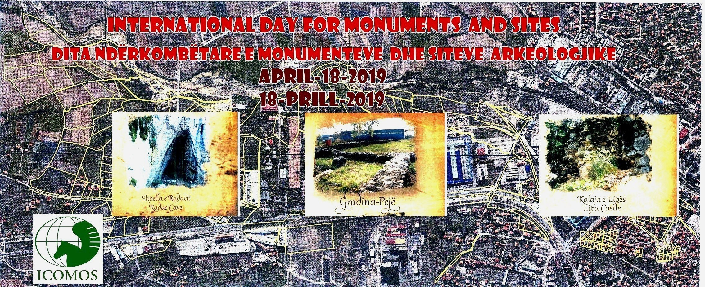 Evénements 2019 - International Council on Monuments and Sites