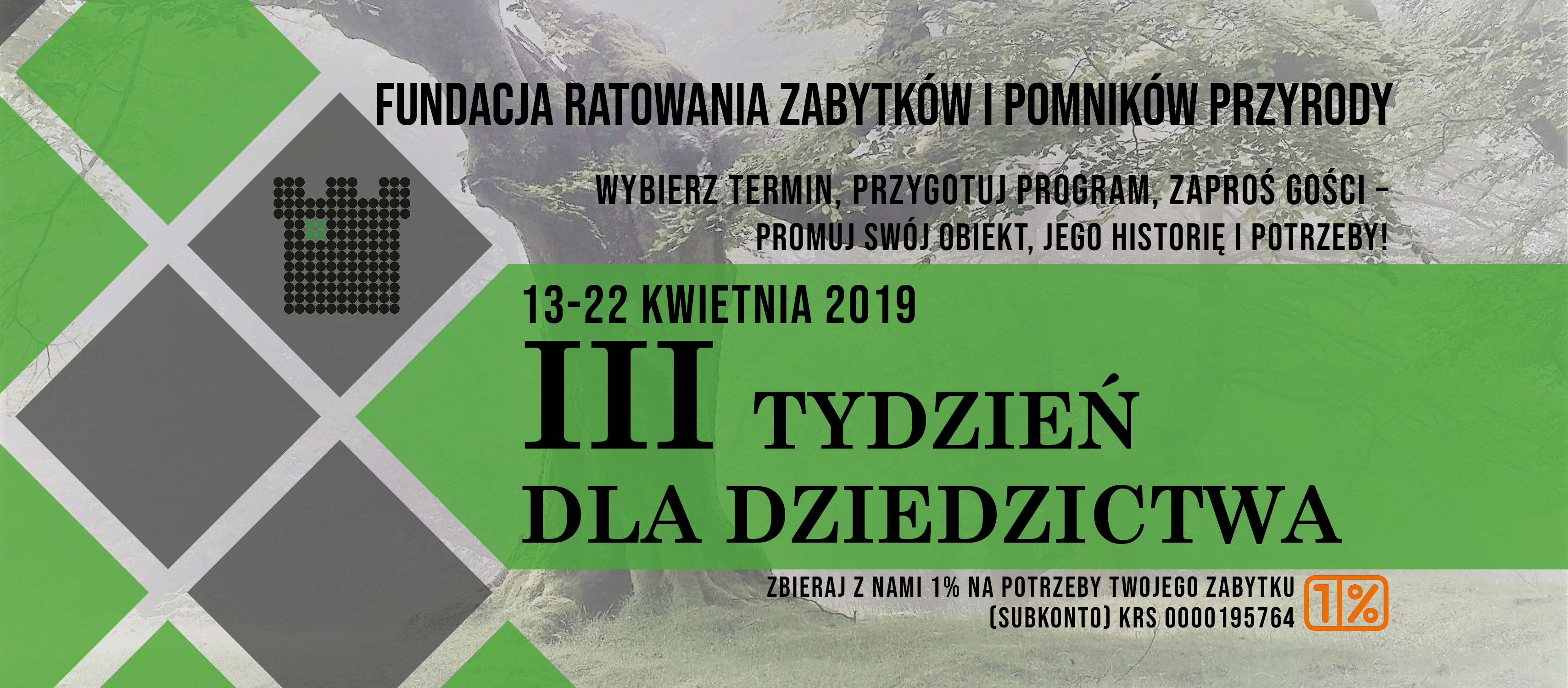 Iveta Sunshaded international day for monuments and sites - 18 april 2019