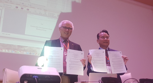 ICOMOS World Heritage Cities MoU2