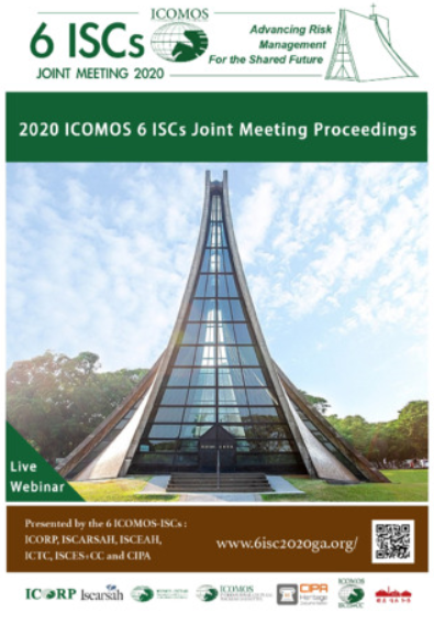 6ISCs joint meeting 2020