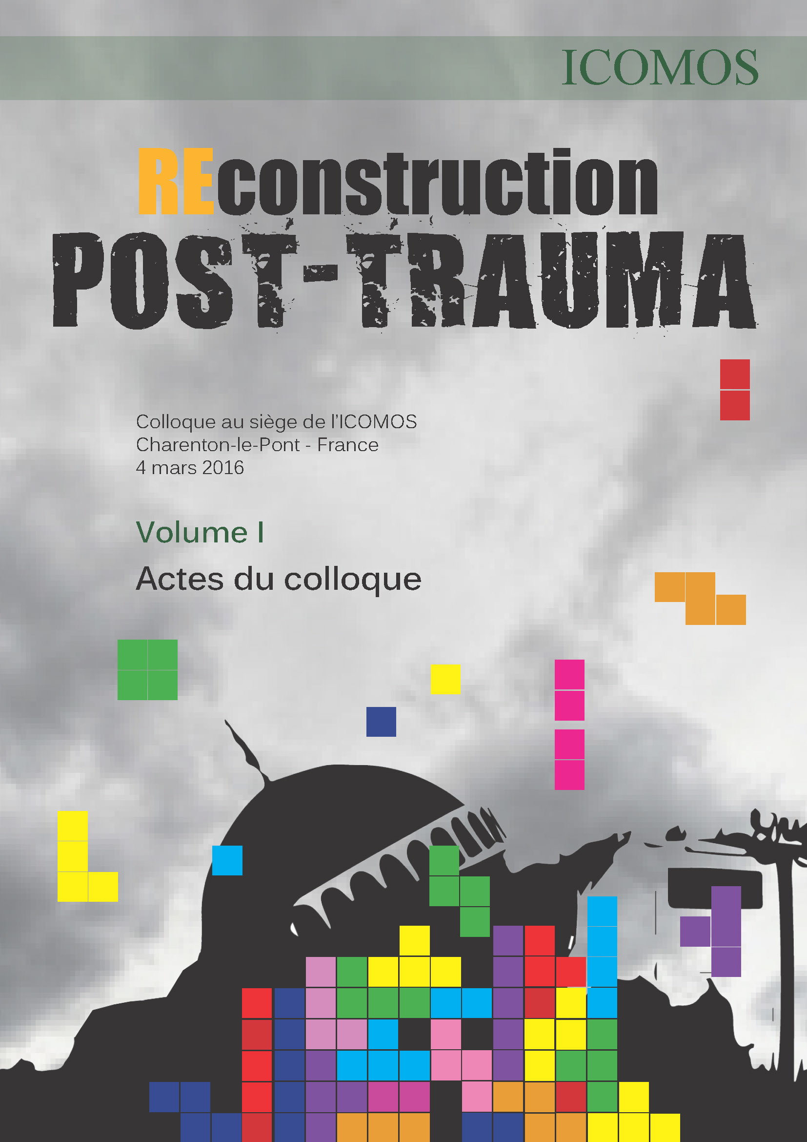 Reconstruction proceedings COUV Vol1 FRE