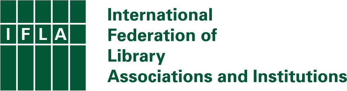 IFLA logo official green