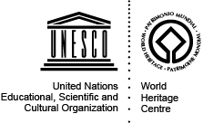 World Heritage Center UNESCO Logo