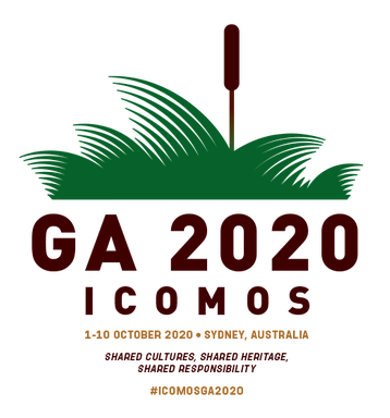 Sharing Time For October 2020 Ideas Future 20th General Assembly 2020   International Council on