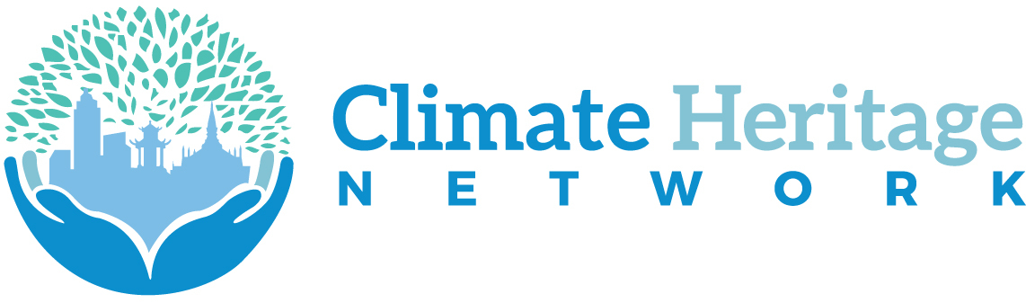 climate heritage network logo