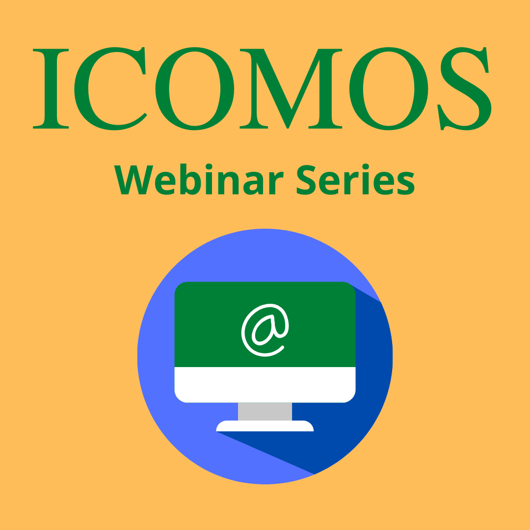 e learning with ICOMOS