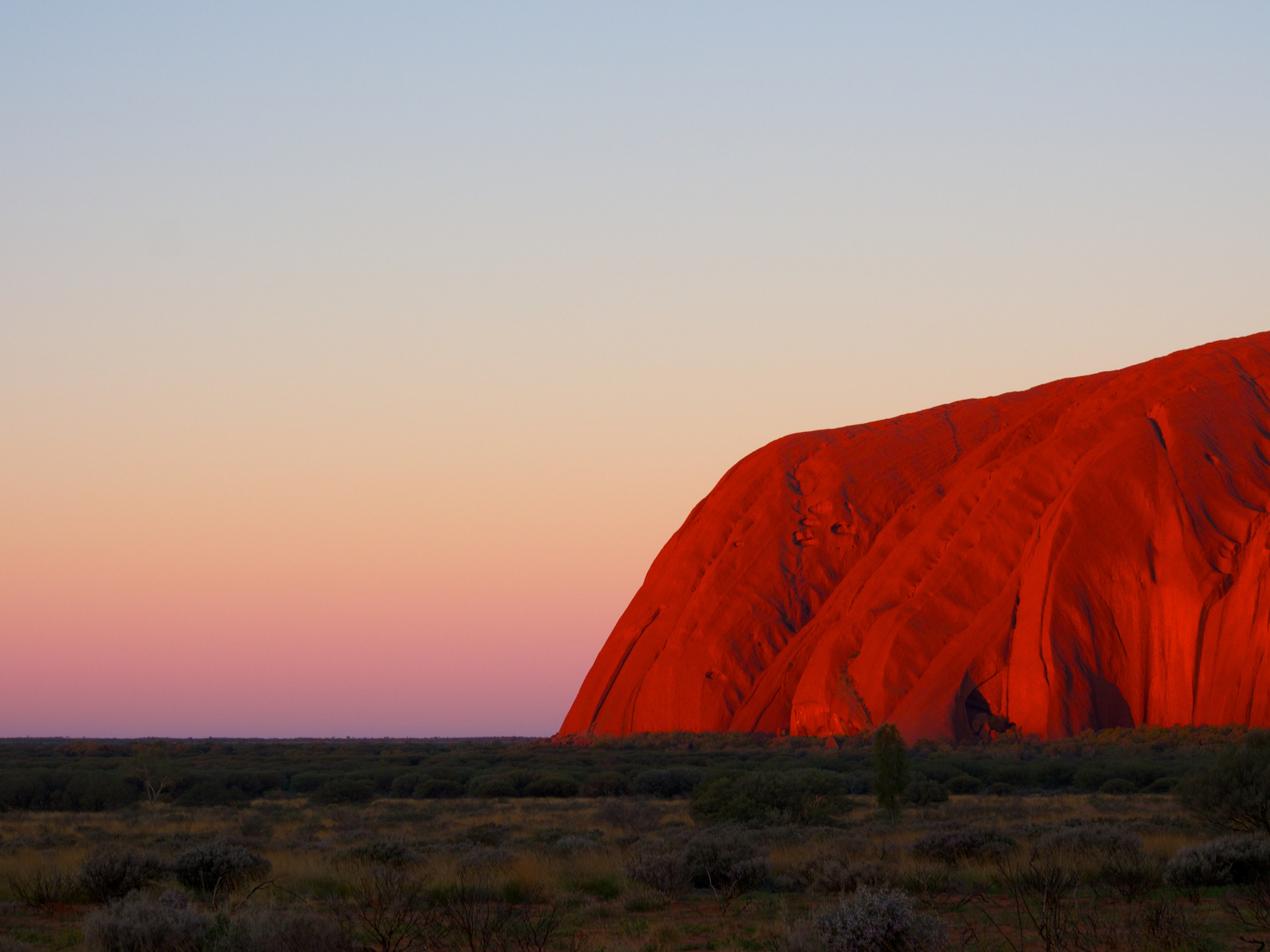 ULURU Copyright Niklas Morberg Flickr