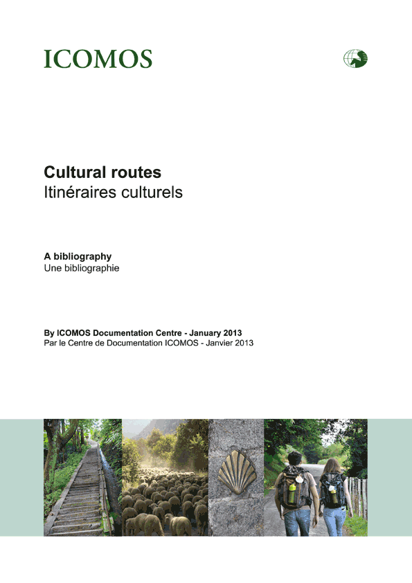 Biblio Cultural routes Couv2012 copy