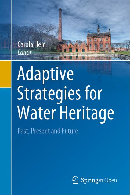 Adaptative strategies for water heritage
