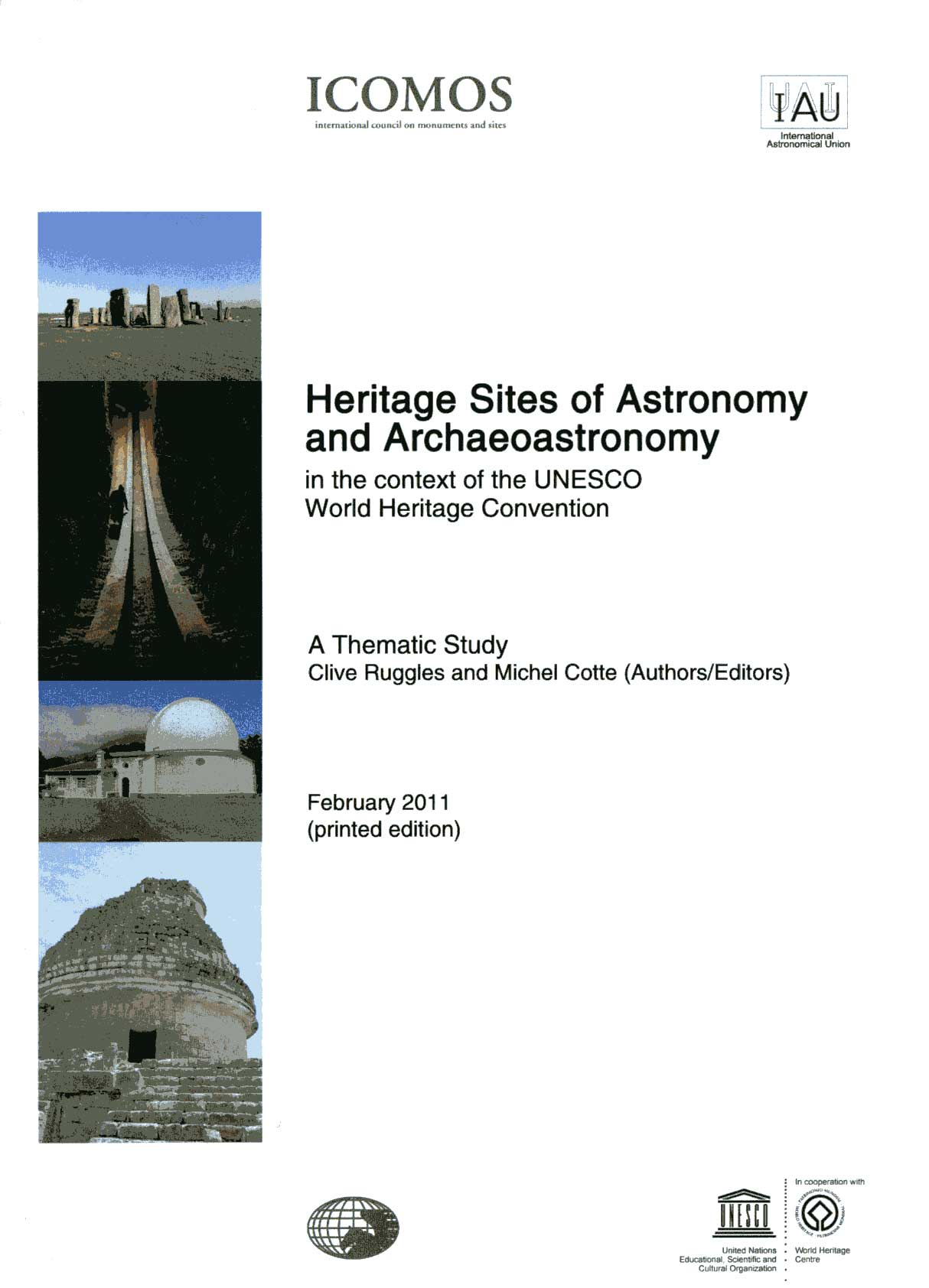 Thematic study 2-astronomy