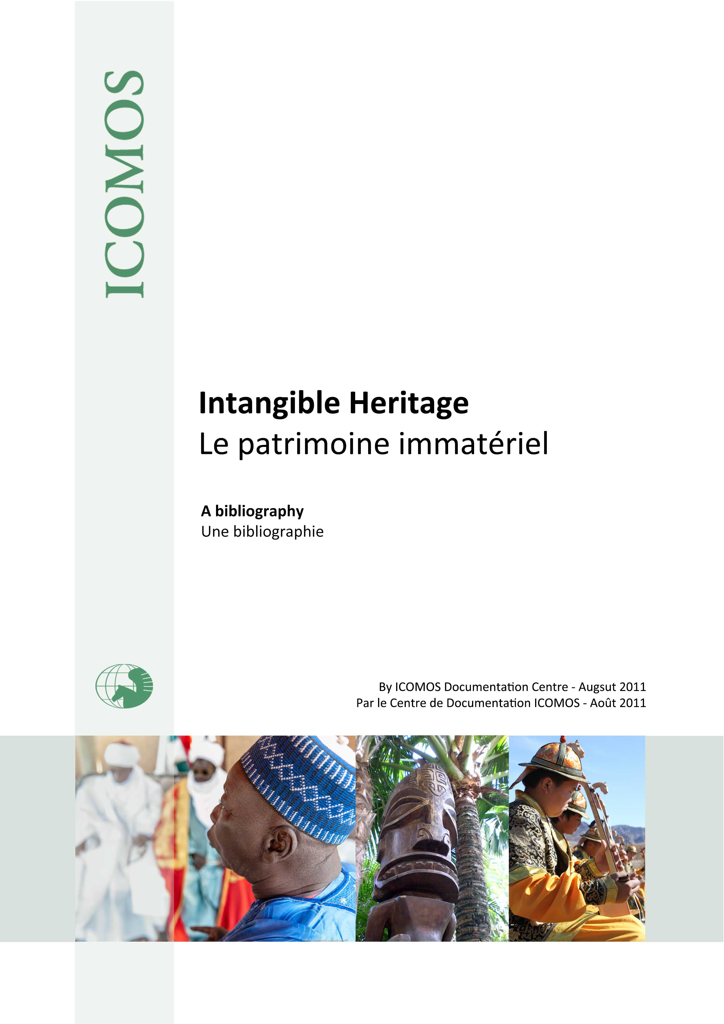 biblio intangible heritage couv2013