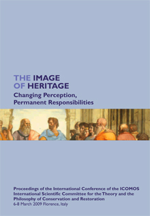 theimage of heritage ICOMOS ISC
