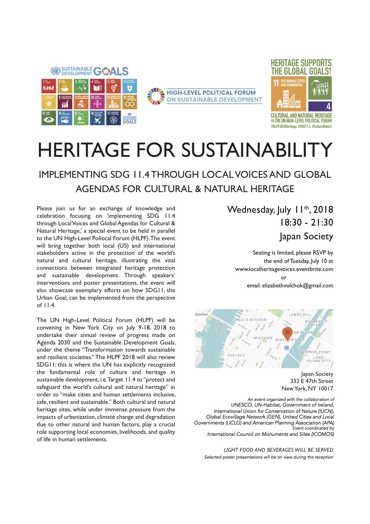 Heritage UNHLPF 2018 Invite rev copy 1