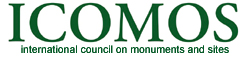 ICOMOS Logo