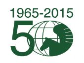 thumb logo ICOMOS 50th ICOMOSgreen