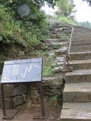 ancient-path-with-an-adjacent-modern-visitor-path-and-interpretation-board