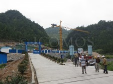 new-visitor-centre-under-construction-at-laosicheng-it-is-located-just-outside-the-property-area-in-the-buffer-zone