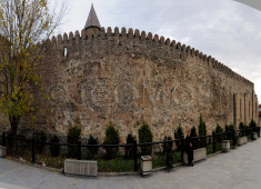 8-svetitskhoveli--western-part-defense-wall