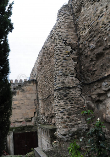 10-fragment-of-the-western-part-of-svetitskhoveli-defense-wall