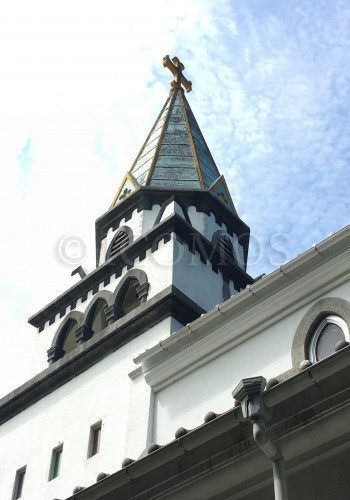 hisaka-church-steeple