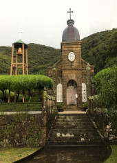 kashiragashima-church
