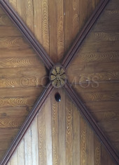 kuroshima-church-carved-timber-ceiling-detail