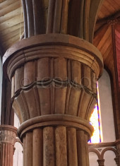 kuroshima-church-column-detail