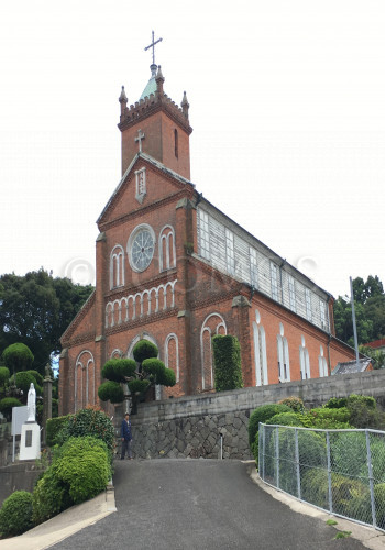 kuroshima-church