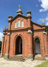 nozaki-church