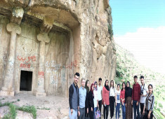 international-day-for-monuments-and-sites-kurdistan-university-of-raparin