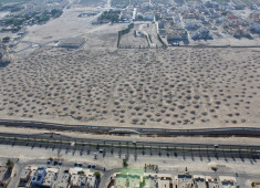madinat-hamad-3-burial-mound-field