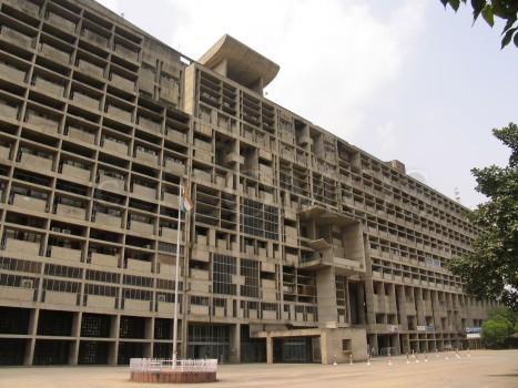 Urban And Architectural Work Of Le Corbusier In Chandigarh India 2008 International Council On Monuments And Sites