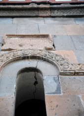143-st-gregory-polatoglu-church-continuation-of-the-crack-piercing-the-semicircular-lintel-of-the-window
